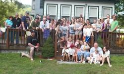 Mulligan Family
